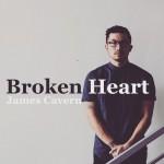 james-cavern-broken-heart-single
